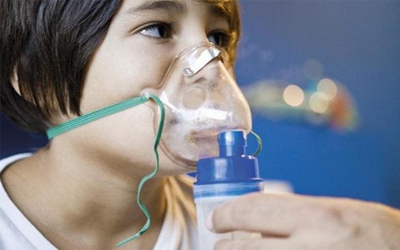 Ô nhiễm không khí, nhiều người đổ xô mua bình oxy về thở tại nhà: Chuyên gia khuyên trước khi làm hãy nhớ kỹ khuyến cáo