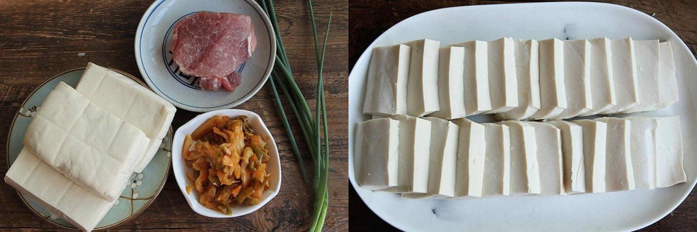 Chống ngán cho bữa tối với món đậu phụ hấp không dầu mỡ cực ngon cơm - Ảnh 1.