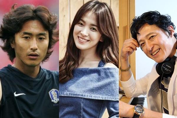 Ly hôn Song Joong Ki, Song Hye Kyo sẵn sàng bỏ mặc hình tượng ngôi sao hạng A để xoa bóp chân cho người này - Ảnh 4.