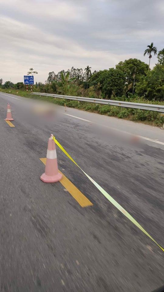 Nghi án cụ ông đi tập thể dục vào sáng sớm bị xe máy tông tử vong rồi vứt xác cách 8km để phi tang - Ảnh 2.