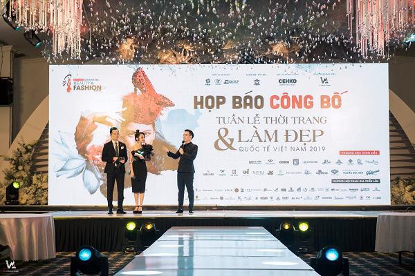 Hoa hậu Đỗ Mỹ Linh cùng Á hậu Huyền My sẽ hội ngộ trên thảm đỏ sự kiện thời trang quốc tế 2019 - Ảnh 3.