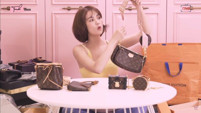 Top 5 Youtuber thành công trong năm 2019: Bà Tân Vlog, Quỳnh Trần JP sánh ngang với Vũ Khắc Tiệp, Ngọc Trinh về độ phủ sóng - Ảnh 41.