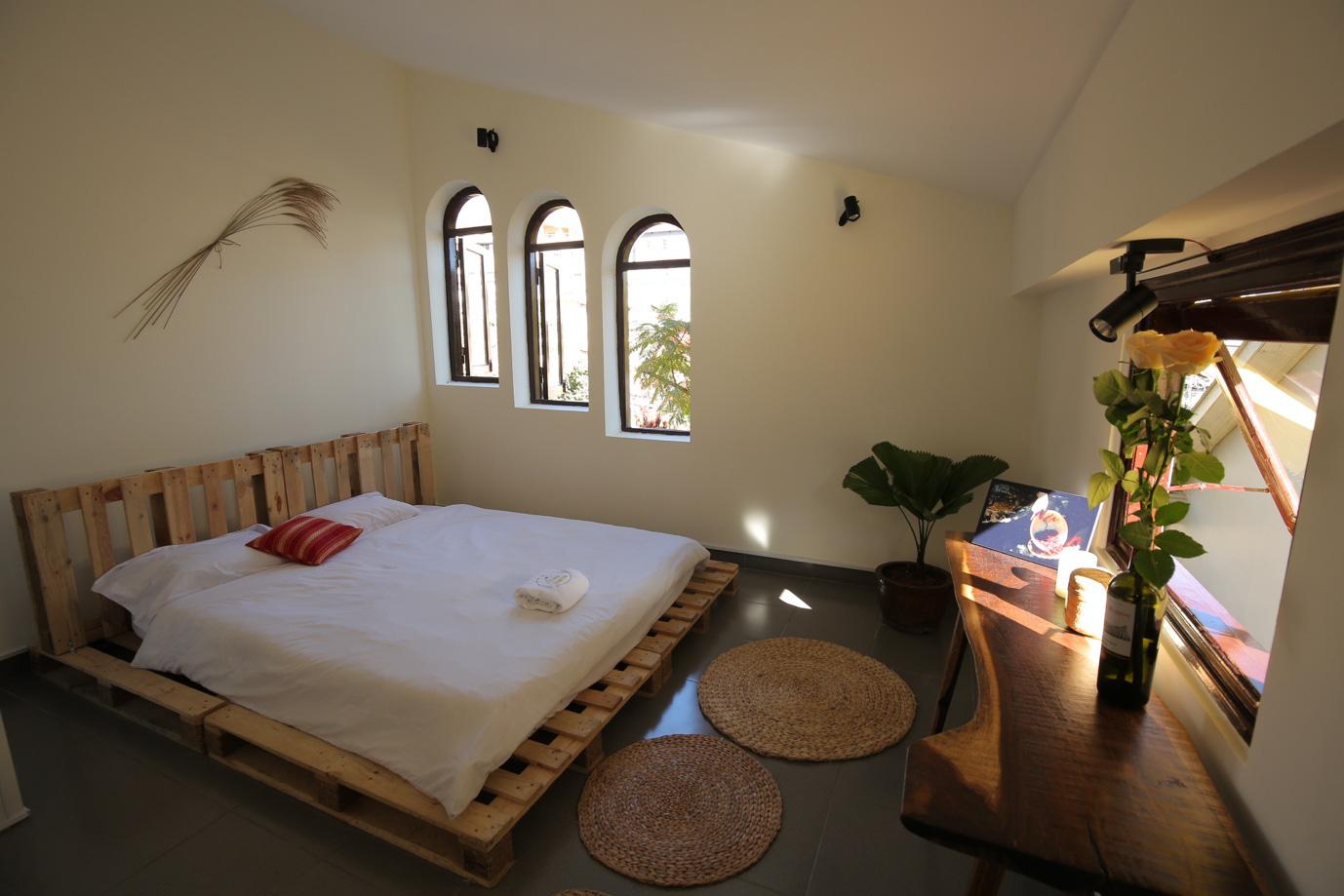 Kế hoạch giải cứu ngôi nhà bị nồm ẩm lâu năm tại Đà Lạt - Ảnh 3.