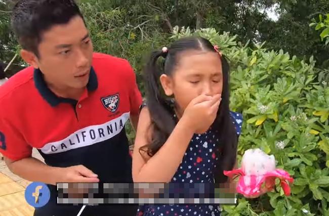 """Trước làn sóng chỉ trích về thử thách sao nhí 10 tuổi ăn 5 trái thanh long, Kinh Quốc chính thức thừa nhận: """"Trong vấn đề này bản thân không phải người tốt hoàn toàn"""" - Ảnh 2."""