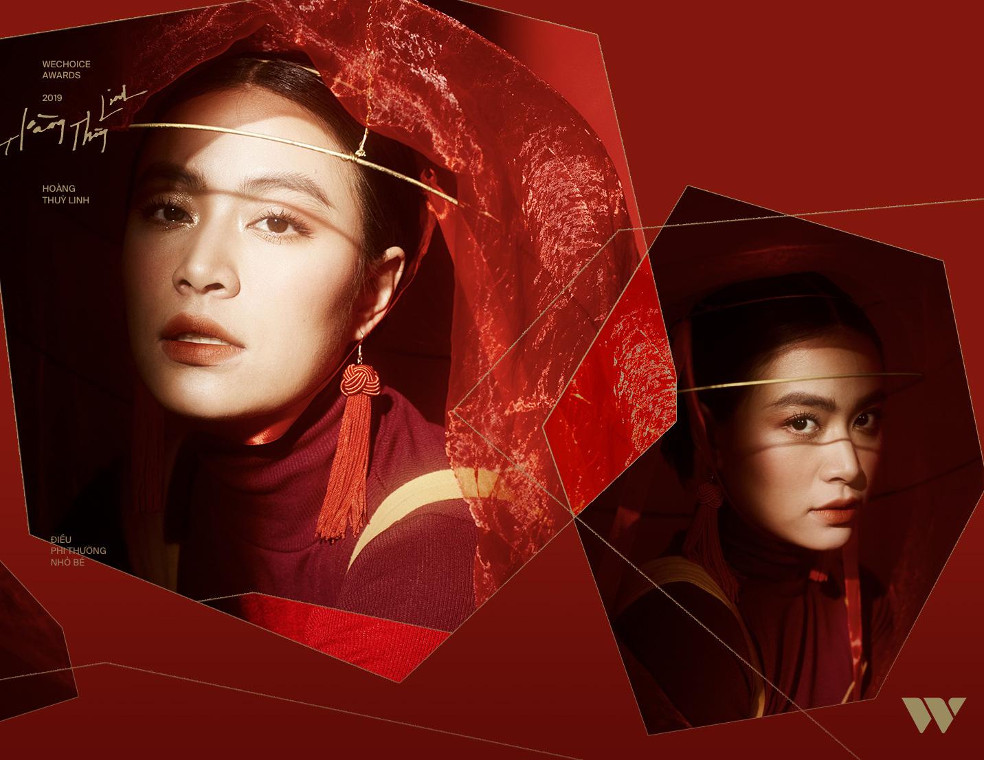 Hoàng Thùy Linh: Ở tuổi 30 chỉ muốn sống lại đúng tuổi 20, vì những năm tháng ấy tôi chưa từng được sống  - Ảnh 11.