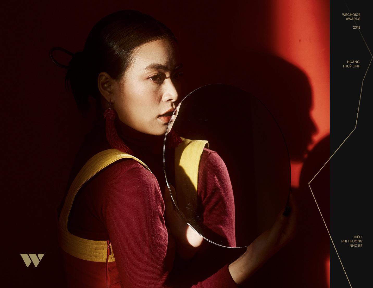 Hoàng Thùy Linh: Ở tuổi 30 chỉ muốn sống lại đúng tuổi 20, vì những năm tháng ấy tôi chưa từng được sống  - Ảnh 10.