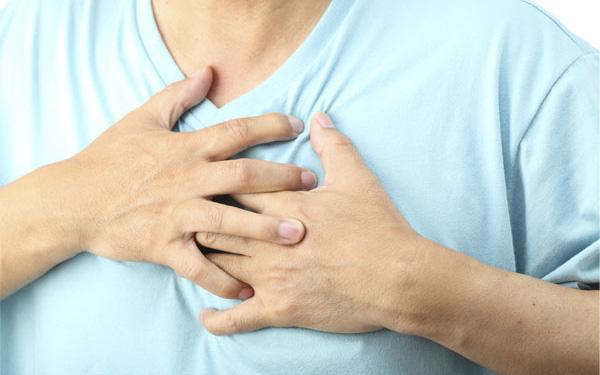 Tưởng chỉ ho tức ngực vài tiếng là xong, nam thanh niên hoảng hốt khi bác sĩ phán mắc phải căn bệnh cực nguy hiểm