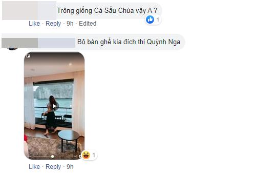 Hậu ly hôn Việt Anh bất ngờ đăng hình một cô gái bí ẩn với thân hình nóng bỏng, netizen đồng loạt gọi tên Quỳnh Nga - Ảnh 4.