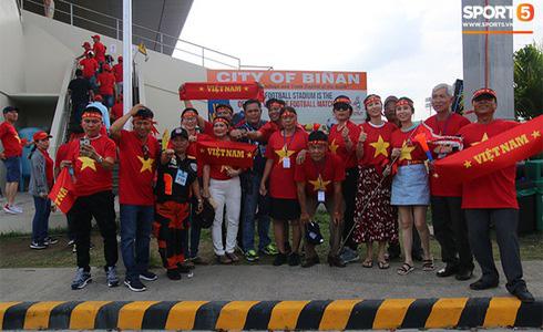 Bóng đá nam SEA Games 30: U22 Việt Nam - U22 Thái Lan, tấm vé quyết định vào bán kết và cuộc chạm trán đầy duyên nợ - Ảnh 2.