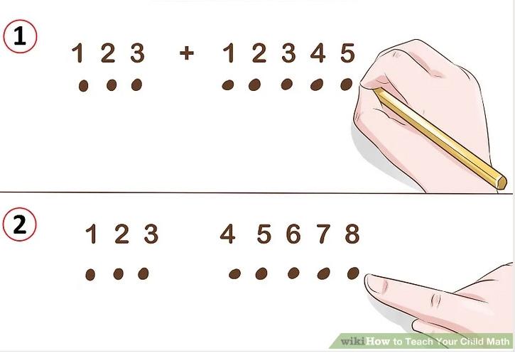Bí quyết khơi dậy hứng thú của con với môn toán - Ảnh 6.