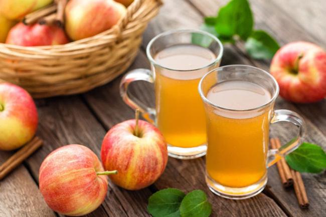 """5 thứ nước """"đa nhiệm"""", uống mỗi sáng giúp detox và giảm mỡ bụng hiệu quả  - Ảnh 4."""