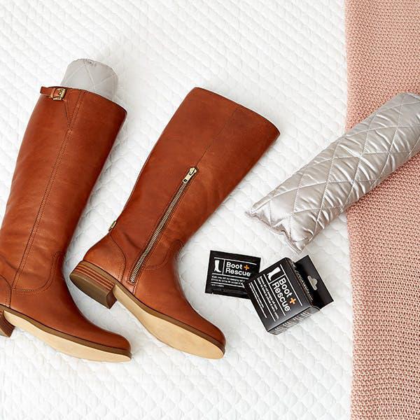 8 bước giúp bạn tối đa hóa không gian tủ quần áo bằng cách lưu trữ đồ theo mùa - Ảnh 8.