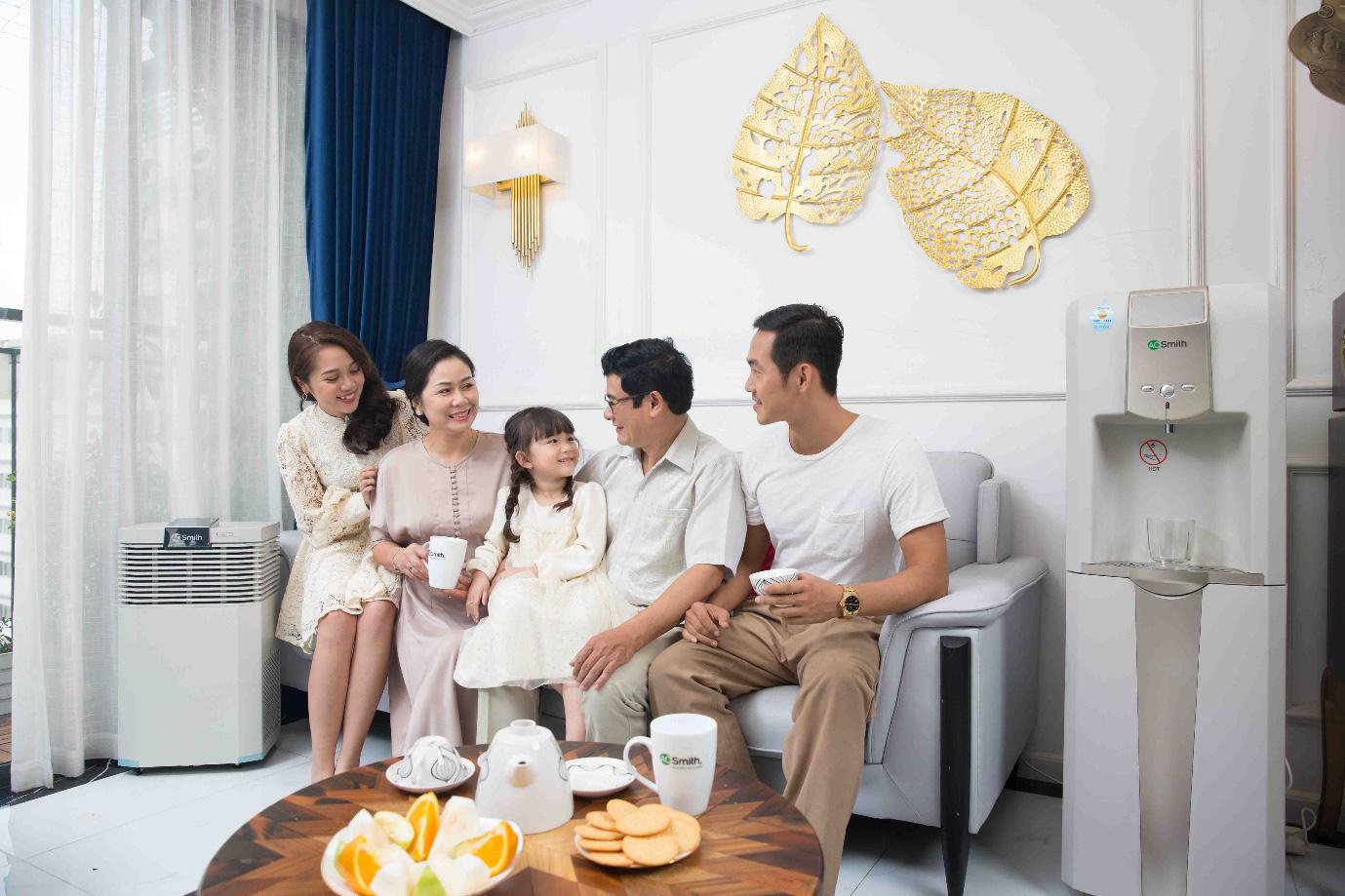 Cẩm nang tư vấn A-Z cách chọn mua máy lọc nước như ý cho các gia đình - Ảnh 2.