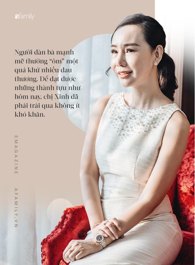 """Trương An Xinh, chị đại của 68 ngàn phụ nữ: """"Bản lĩnh tôi có được hôm nay là nhờ đã ngã đau nhiều lần trong quá khứ!"""" - Ảnh 3."""