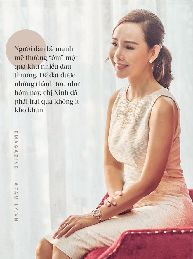 """Trương An Xinh, """"chị đại"""" của 68 ngàn phụ nữ: """"Bản lĩnh tôi có được hôm nay là nhờ đã ngã đau nhiều lần trong quá khứ!"""" - Ảnh 4."""