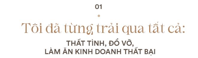 """Trương An Xinh, """"chị đại"""" của 68 ngàn phụ nữ: """"Bản lĩnh tôi có được hôm nay là nhờ đã ngã đau nhiều lần trong quá khứ!""""  - Ảnh 2."""