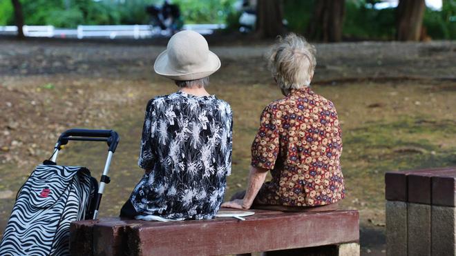 Phụ nữ sống lâu luôn thực hiện 6 thói quen đơn giản này vào buổi tối, bạn cần biết để thay đổi bản thân - Ảnh 1.