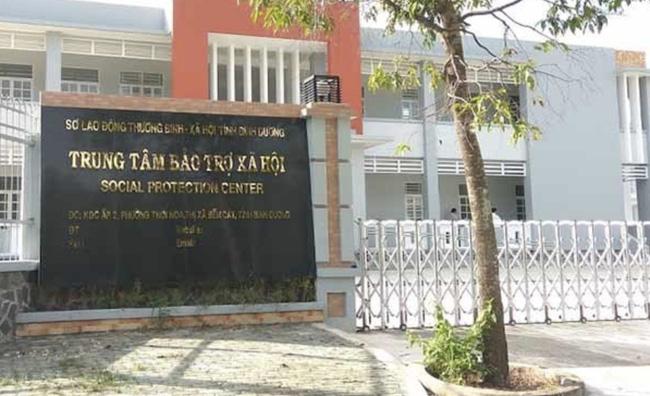 Thiếu nữ tố bị hiếp dâm ở Trung tâm bảo trợ xã hội tỉnh Bình Dương có dấu hiệu tâm thần hoang tưởng? - Ảnh 1.