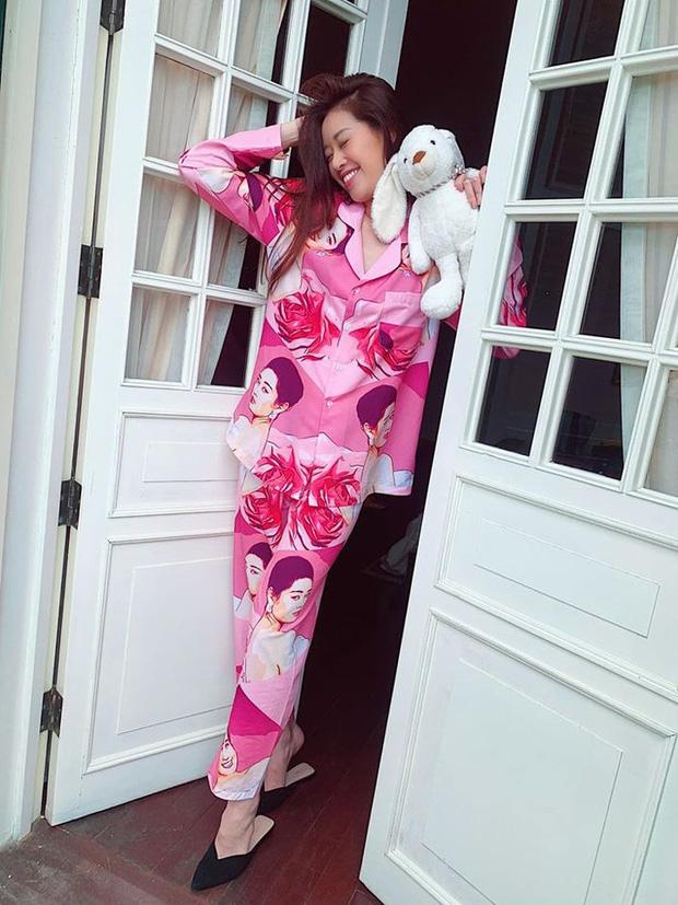 Loạt ảnh trong quá khứ tiết lộ nhan sắc thật của Tân Hoa hậu Hoàn vũ Việt Nam  - Ảnh 6.