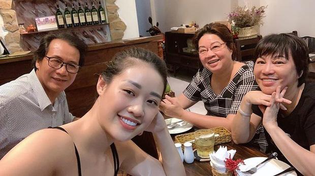 Loạt ảnh trong quá khứ tiết lộ nhan sắc thật của Tân Hoa hậu Hoàn vũ Việt Nam  - Ảnh 8.