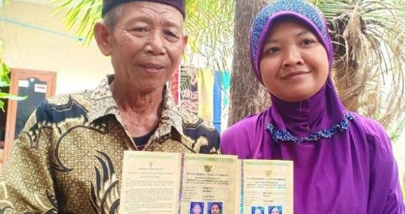 Dân mạng chê cô gái trẻ cưới cụ ông 70 tuổi sau 4 tháng gặp gỡ là ham tiền, khi biết giá trị của hồi môn liền thay đổi 180 độ - Ảnh 2.
