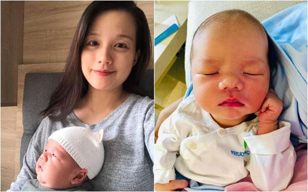 MC Minh Trang tiết lộ những tuyệt chiêu kích sữa hiệu quả để có đủ sữa cho con bú