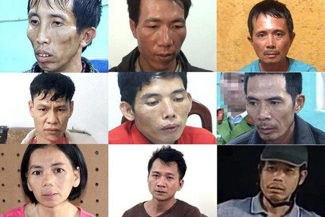Vụ nữ sinh giao gà bị hiếp, giết ở Điện Biên: Hé lộ cuộc chạy trốn bất thành của nữ sinh trước khi bị nhóm kẻ xấu hãm hại - Ảnh 1.