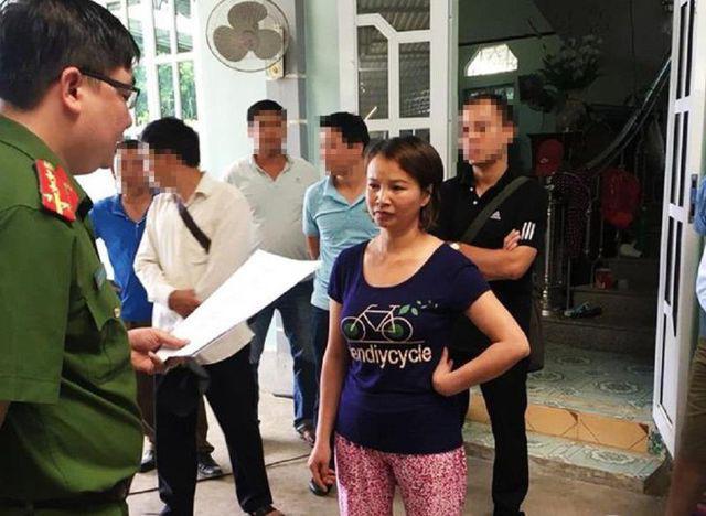 Vụ nữ sinh giao gà bị hiếp, giết ở Điện Biên: Hé lộ cuộc chạy trốn bất thành của nữ sinh trước khi bị nhóm kẻ xấu hãm hại - Ảnh 2.