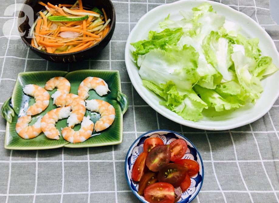 """Chị em muốn đẹp lên mỗi ngày không thể bỏ qua món salad """"thần thánh"""" này - Ảnh 4."""