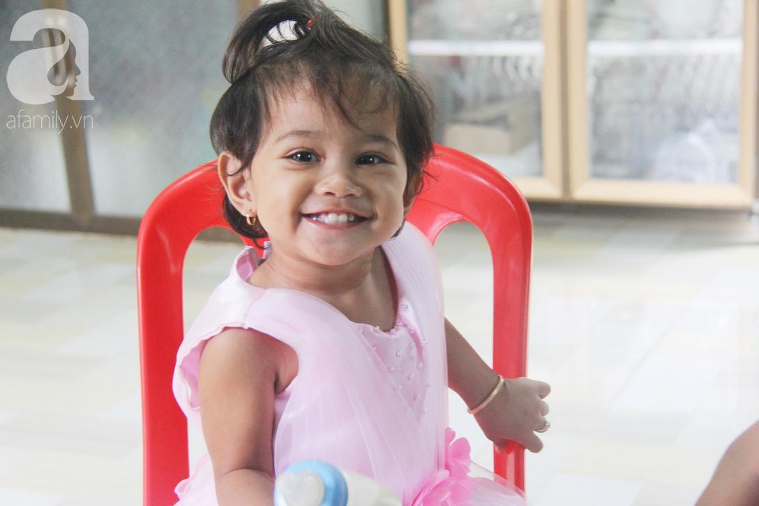 Cái Tết thứ 2 của người mẹ điên ở Trà Vinh: Hạnh phúc và tràn ngập tiếng cười khi con gái cất tiếng gọi mẹ - Ảnh 2.
