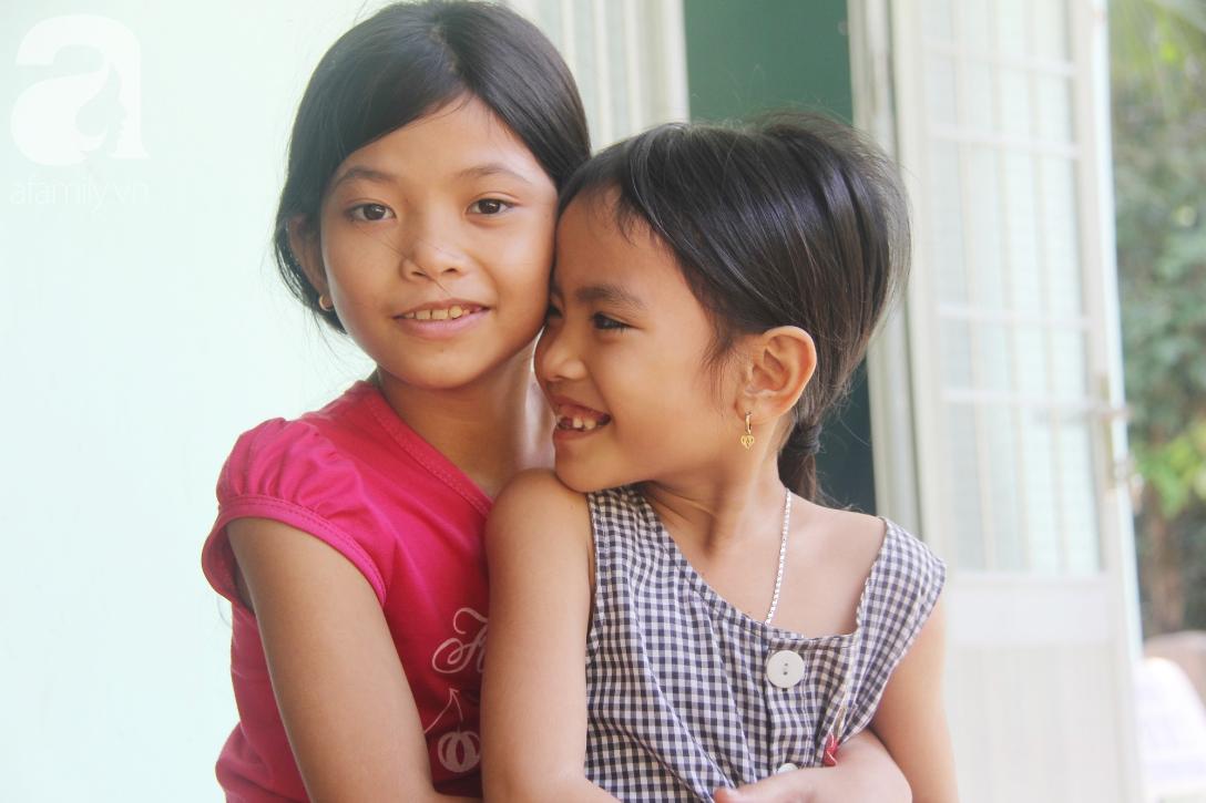 Nụ cười hạnh phúc của 11 đứa trẻ bị bố mẹ bỏ rơi: Tụi con có nhà mới và được đi học tiếp - Ảnh 12.