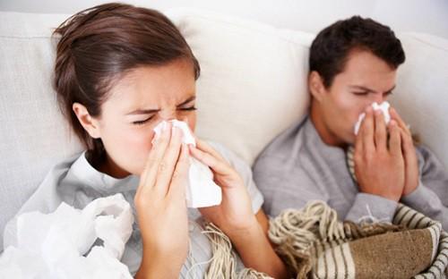3 bệnh dễ mắc trong thời tiết mưa phùn, nồm ẩm người dân cần chú ý - Ảnh 3.