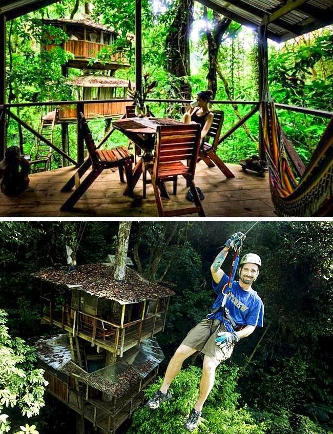 Bí ẩn hòn đảo trường thọ, bộ lạc chỉ ngủ 20 phút mỗi ngày và những vùng đất lạ lùng nhất hành tinh ai cũng muốn đến thăm 1 lần cho biết - Ảnh 14.