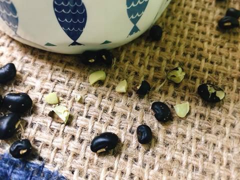 Trà đậu đen: Món trà đậu đen uống vào là tóc đen mắt sáng da mịn - Ảnh 1.