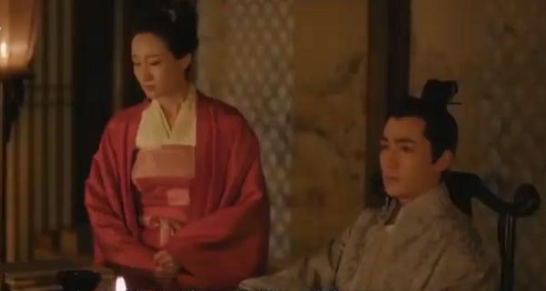 Đây mới là người vợ cao thủ trong nghệ thuật giữ chồng trong Minh Lan Truyện mà các chị em không nhận ra - Ảnh 2.