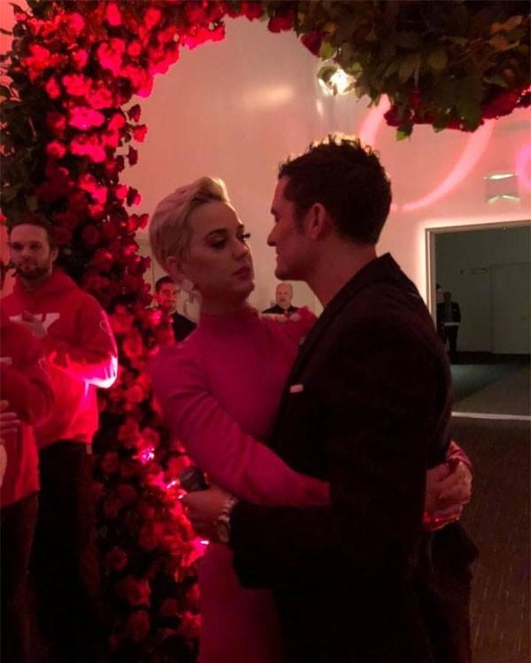 Cướp biển Orlando Bloom chính thức cầu hôn Katy Perry sau 6 năm ly hôn Miranda Kerr - Ảnh 3.