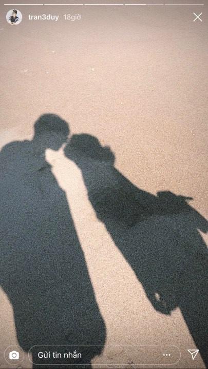 Valentine năm nay chính là đại lễ công khai tình cảm, đến những người kín tiếng nhất cũng nhập cuộc - Ảnh 5.
