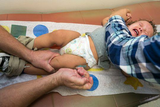 Anti vaccine: Cha mẹ Anti vaccine khiến bênh sởi ở trẻ lây lan nhanh - Ảnh 1.