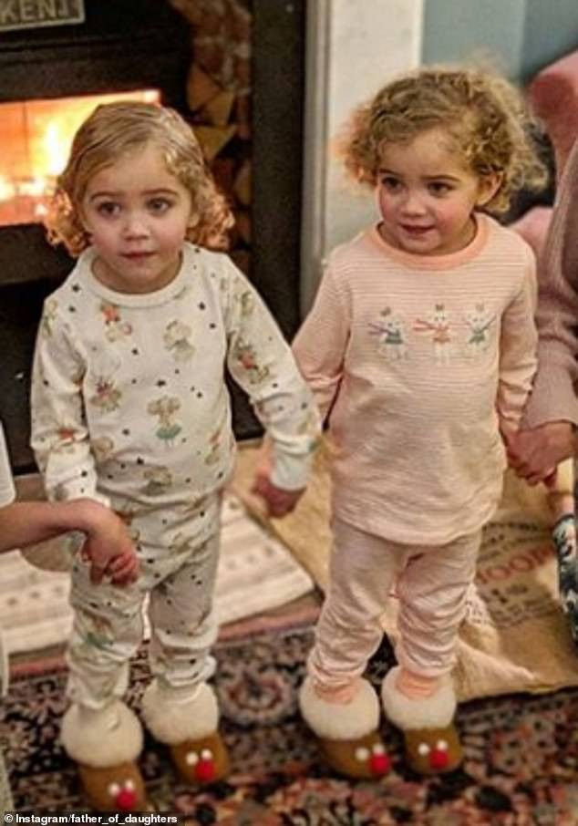 Hot dad với triệu người theo dõi gây tranh cãi nảy lửa vì không làm được điều tưởng chừng đơn giản này với hai con sinh đôi - Ảnh 4.