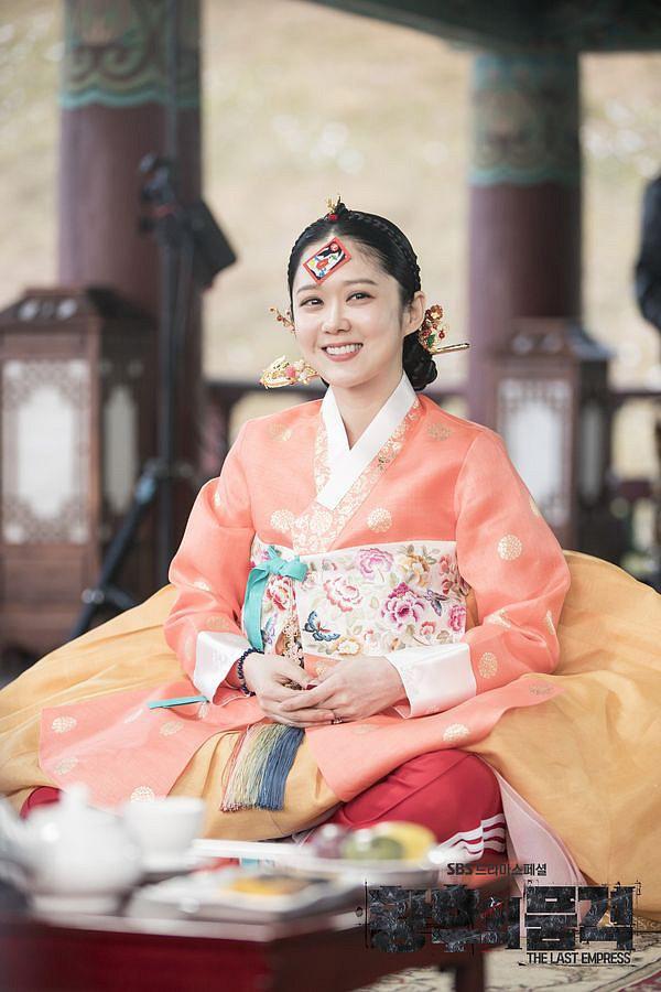 Sau Choi Jin Hyuk, mỹ nhân không tuổi Jang Na Ra lại quay sang yêu Lee Sang Yoon - Ảnh 1.