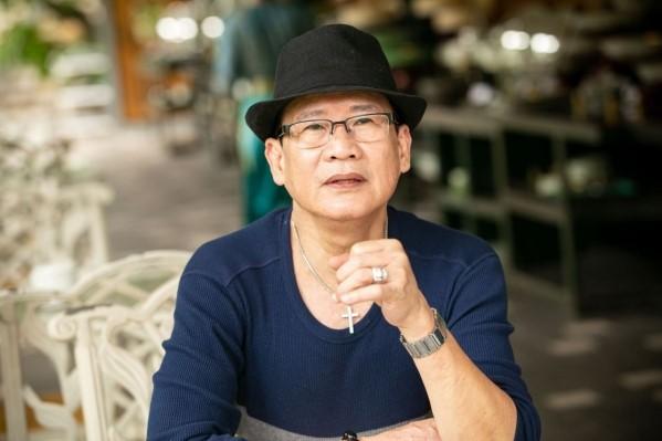 Tuấn Vũ mời dàn sao khủng tham gia liveshow đầu tiên tại TP.HCM - Ảnh 1.