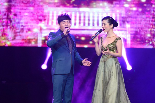 Lệ Quyên – Quang Lê trở lại với bản hit gần 100 triệu views - Ảnh 1.