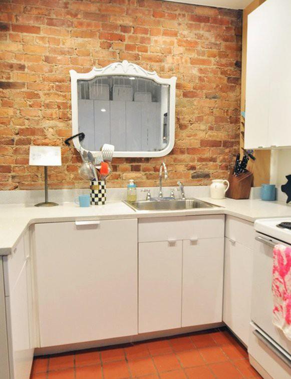 Muốn phòng bếp nhỏ gọn gàng thì đây là 6 mẹo ai ai cũng nên áp dụng - Ảnh 2.