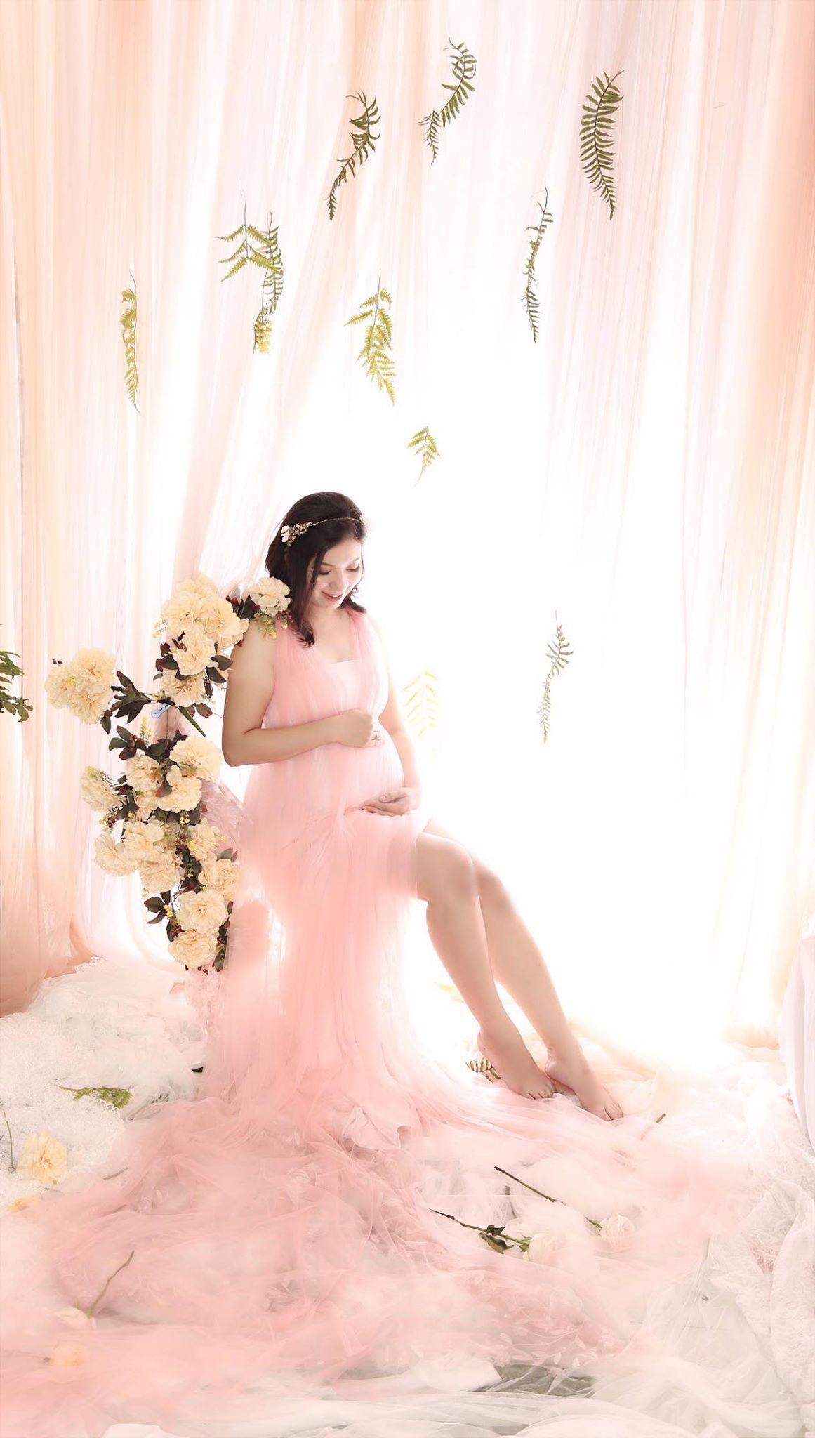Mang thai 35 tuần có nên đi xa: Mẹ mang thai 35 tuần có nên đi xa?