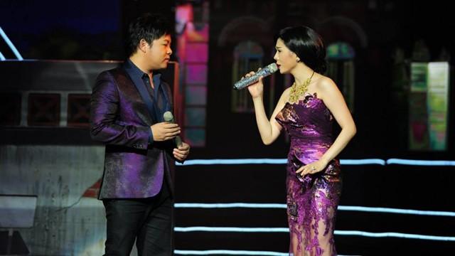 Lệ Quyên – Quang Lê trở lại với bản hit gần 100 triệu views - Ảnh 2.