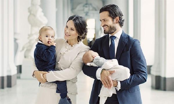 Cô nàng người mẫu tạp chí đàn ông tai tiếng lấy được cả Hoàng tử Thụy Điển, còn khiến gia đình Hoàng gia ưng thuận một cách không ngờ - Ảnh 3.