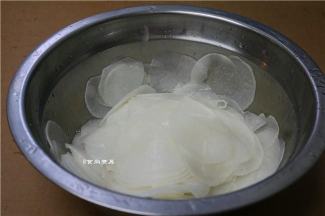 Thay dưa hành bằng củ cải muối chua ngọt ngon bất bại để đổi vị, chống ngán cho mâm cơm ngày Tết - Ảnh 4.