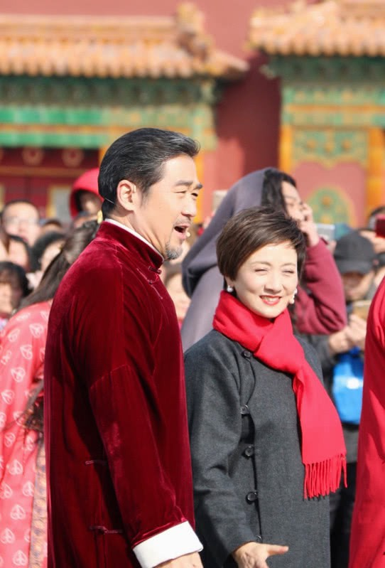 Càn Long Trương Quốc Lập và vợ vẫn ngọt ngào sau hơn 30 năm bên nhau - Ảnh 2.
