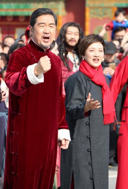 Càn Long Trương Quốc Lập và vợ vẫn ngọt ngào sau hơn 30 năm bên nhau - Ảnh 3.