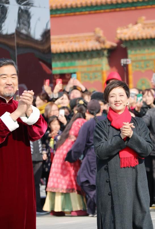 Càn Long Trương Quốc Lập và vợ vẫn ngọt ngào sau hơn 30 năm bên nhau - Ảnh 4.